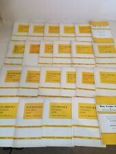 23 x Southport FC Season 1969 - 70 Football Programmes