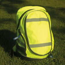 Yoko YK8001 Hi Vis Rucksack, High Visibility Backpack, Hi Viz Cycling Bag, YK150