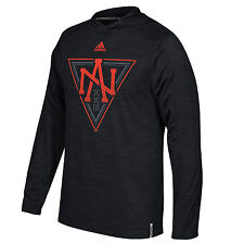 North America Young Guns 2016 World Cup Of Hockey Training Long Sleeve Hooded