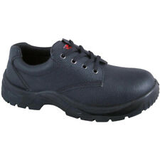 Blackrock SF03 Gibson Unisex Safety Shoe Steel Toe Cap & Midsole SB SRC Footwear