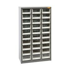 NEW HEAVY DUTY PARTS CABINETS 30 DRAWS - A6330H