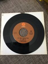 """Rodger Collins """"YOU SEXY SUGAR PLUM"""" Fantasy 698 7"""" Northern Soul Single"""