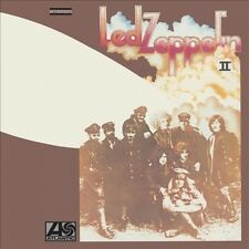 Led Zeppelin 2 [Super Deluxe Edition] [Box Set] [CD/LP] [Remastered] by Led Zepp