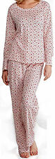 Pajamas CAROLE HOCHMAN L  Knit 100% Cotton Knit  NWT 50%OFF