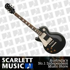 Epiphone Les Paul Standard Left Handed Electric Guitar Ebony *BRAND NEW*