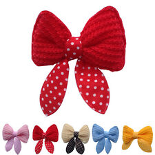 Cute Pet Hair Clip Dog Cat Bows Butterfly Grooming Clipper Clips Accessories