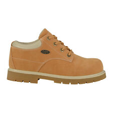 Lugz MDRXLEK-7431 Men's Tan Drifter LO Lx EEE Oxfords - New With Box