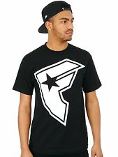 Famous Stars and Straps Black Big BOH T-Shirt