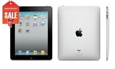 Apple iPad 1st gen WiFi Tablet | Black | 16GB 32GB or 64GB | GREAT COND (U)