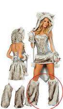 J.Valentine Big Bad Wolf Costume COMPLETE SET!!RT $249.99