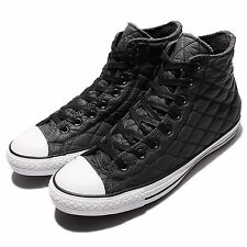 Converse Chuck Taylor All Star Top Quilted Grey White Mens Casual Shoes 149451C