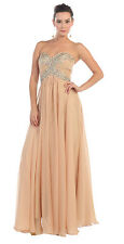 TheDressOutlet Plus Size Formal Prom Dress Evening Gown