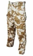 BRITISH ARMY DESERT TROUSERS VARIOUS SIZES - LIMITED STOCK - GRADE 1