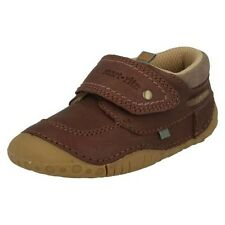 Boys Startrite Casual Pre-Walkers Shoes Poole