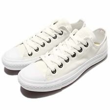Converse Chuck Taylor All Star Seasonal White Mens Classic Shoes Sneakers 1U647