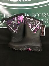 Muck Boot Co. Arctic Sport II Mid Muddy Girl Women Sizes AS2M-MSMG BRAND NEW