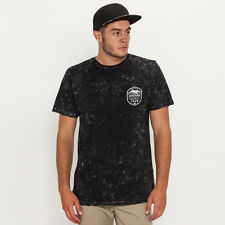 New Zoo York Precinct T-shirt in Black | Mens Mens Tees