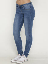 New Billabong Peddler Jeans in Blue | Womens Jeans