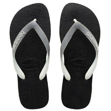 Havaianas Top Mix Thongs  in Black
