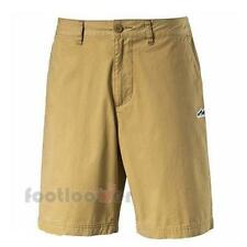 Puma Chino Shorts 568591 08 Tobacco Fashion Casual Man Sport Tennis
