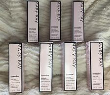 New Mary Kay TimeWise MATTE-Wear Liquid Foundation, FULL SIZE + Free Sample!