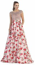 TheDressOutlet Long Prom Dress Formal Ballgown