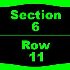 2 Tickets Marc Cohn 3/5 Amaturo Theater - Broward Ctr For The Perf Arts Fort Lau