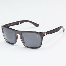 New Redemption Olly Sunglasses in Brown | Sunglasses Mens Sunglasses