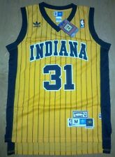 Brand New Reggie Miller Indiana Pacers #31 Jersey