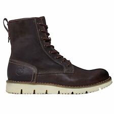 Timberland Westmore Boot Dark Brown Mens Boots