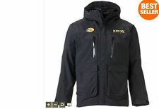 Bass Pro Shops HPR II BONE-DRY Rain Jacket for Men BLACK