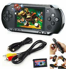 16 BIT HANDHELD PORTABLE PXP PVP GAMES CONSOLE 160 RETRO MEGADRIVE DS VIDEO GAME
