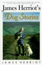 James Herriot's Dog Stories by James Herriot (1986, Hardcover) First Edition 129