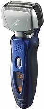 Panasonic ES8243A Men's 4-Blade Arc 4 Wet/Dry Rechargeable Electric Shaver wi...