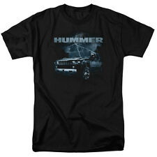 HUMMER STORMY RIDE Officially Licensed Men's Graphic Tee Shirt SM-5XL