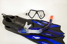 National Geographic Snorkeler Swordfish 2 Combo - Blue
