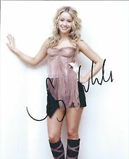 Sammy Winward autograph - signed photo - Emmerdale