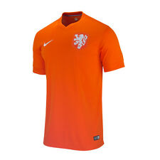 Nike Netherlands Home Jersey Holland NEW World Cup Soccer  2014-15-Original