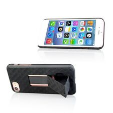 New Encust Shell Holster Combo Case for Apple iPhone 7 & 7Plus w/Kick-Stand Clip