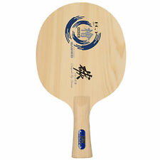 Sanwei HC-5 HINOKI+SOFT CARBON high quality OFF Table tennis wood