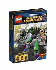 LEGO Super Heroes Superman vs. Power Armor Lex (6862)