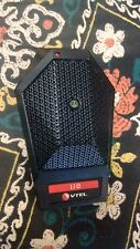 Audio Technica AT-891R-5 Condenser / PZM Boundary Microphone