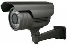 "G2B- 1/3"" SONY CCD 3.5-8MM VARIFOCAL LENS DAY & NIGHT 540TVL CCTV SECURITY CAMER"