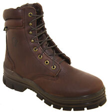 "Chippewa Men's 8"" Insulated Waterproof Work Boots Style 77007"