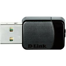 DWA-171 Wireless AC Dual Band USB Adapter. Free Delivery