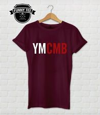 YMCMB Shirt Young Money Lil Wayne Drake Weezy Nicki Minaj Tyga Tisa Rap Trap 1