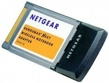 NETGEAR WN511B RangeMax Wireless-N Notebook Adapter. Huge Saving