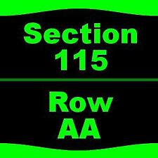 3 Tickets Minnesota Twins vs. Detroit Tigers 9/30 Target Field Minneapolis