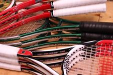 Tennis Racquet Stringing - Certified Master Racquet Technician Workmanship
