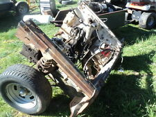 FORD front cut fit xa xb falcon coupe ZF Zg fairlane